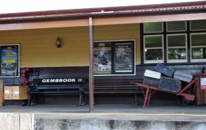 5 great reasons to visit Gembrook-Gembrook station