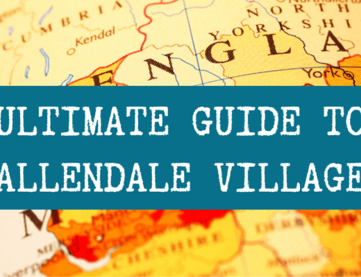 ultimate guide to alllendale village