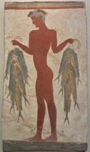 ancient_akrotiri_fresco_young_man_santorini_travel