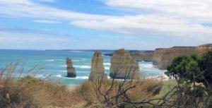 12 apostles great ocean road australia