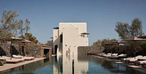Istoria beach hotel perivolos