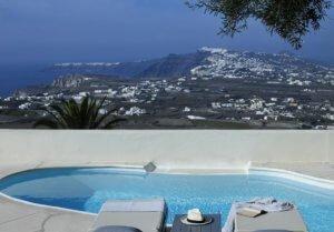 pyrgos village accommodation
