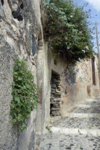greec village pyrogs santorini