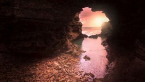The Grotto - Great Ocean Road holiday planning guide