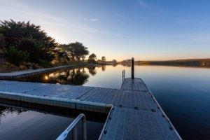 where to stay on Great Ocean Road_Allansford Pier Victoria, Australia