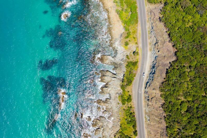 Great Ocean Road melbourne