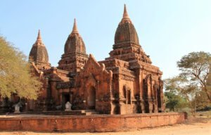 Paya Thone Zu Bagan Itinerary Day 3