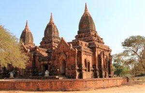 Paya Thone Zu Bagan Itinerary Day 3