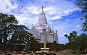 lemyethna temple bagan, myanmar