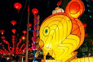 china town_places of interest in myanmar