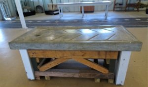 autopsy table point nepean quarantine station