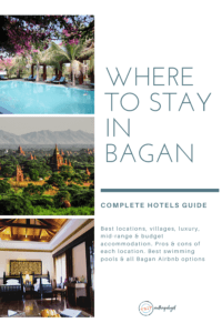 bagan hotels pinterest image