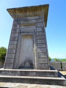 heaton monument