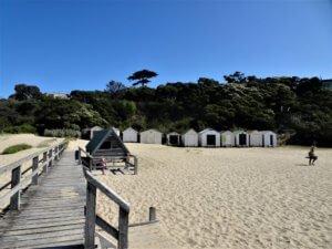 millionaires walk point king beach