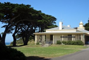 point nepean information center