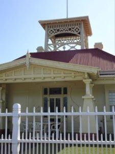 portsea mansion vertical