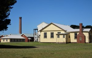 quarantine station port nepean