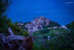 Corniglia village cinque terre italy