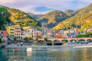 where to stay in Monterosso al Mare, old seaside villages of the Cinque Terre in Italy
