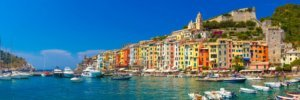 where to stay near cinque terre - La Spezia, Liguria, Italy