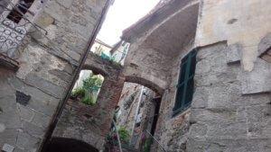 corniglia cinque terre italien