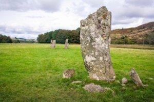 Kilmartin Glen - Heart of Argyll