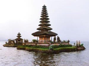 Ulan-Danu-Beratan-Temple