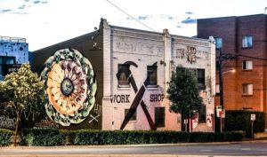 Work-Shop-Redfern