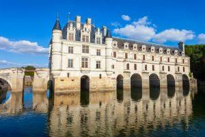 Chateau de Chenonceau Castle